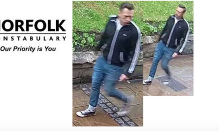 Appeal following inappropriate touching incidents