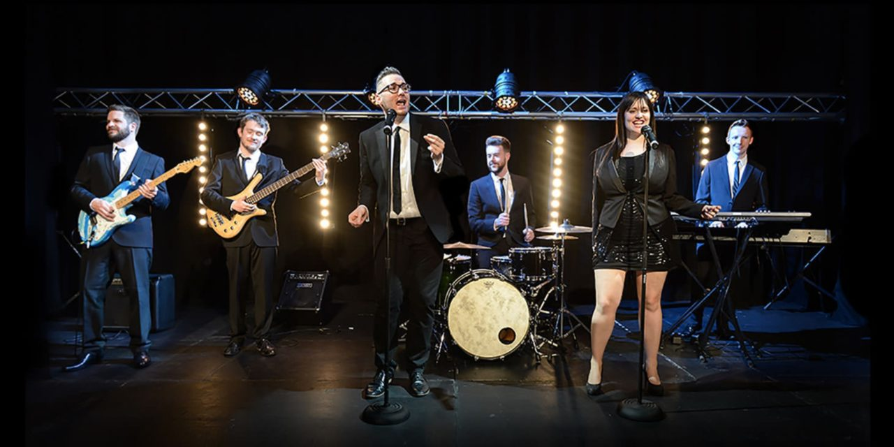Norwich Eye reviews the Joe Ringer Band in The Greatest Show