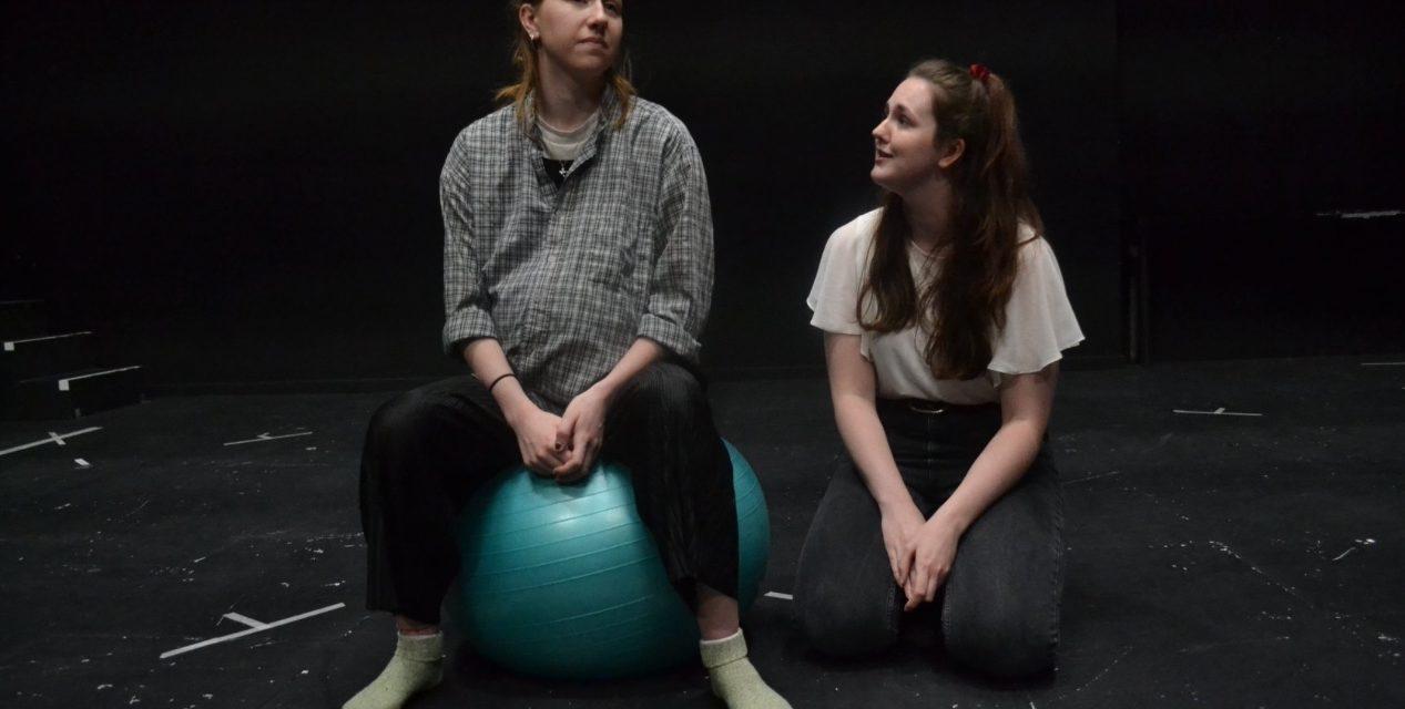 Norwich Eye reviews Play Before Birth