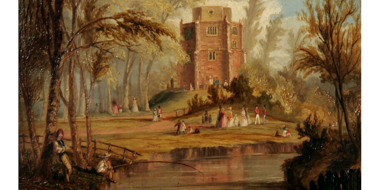 A new exhibition at Lynn Museum celebrates Norfolk's rich history of pilgrimage