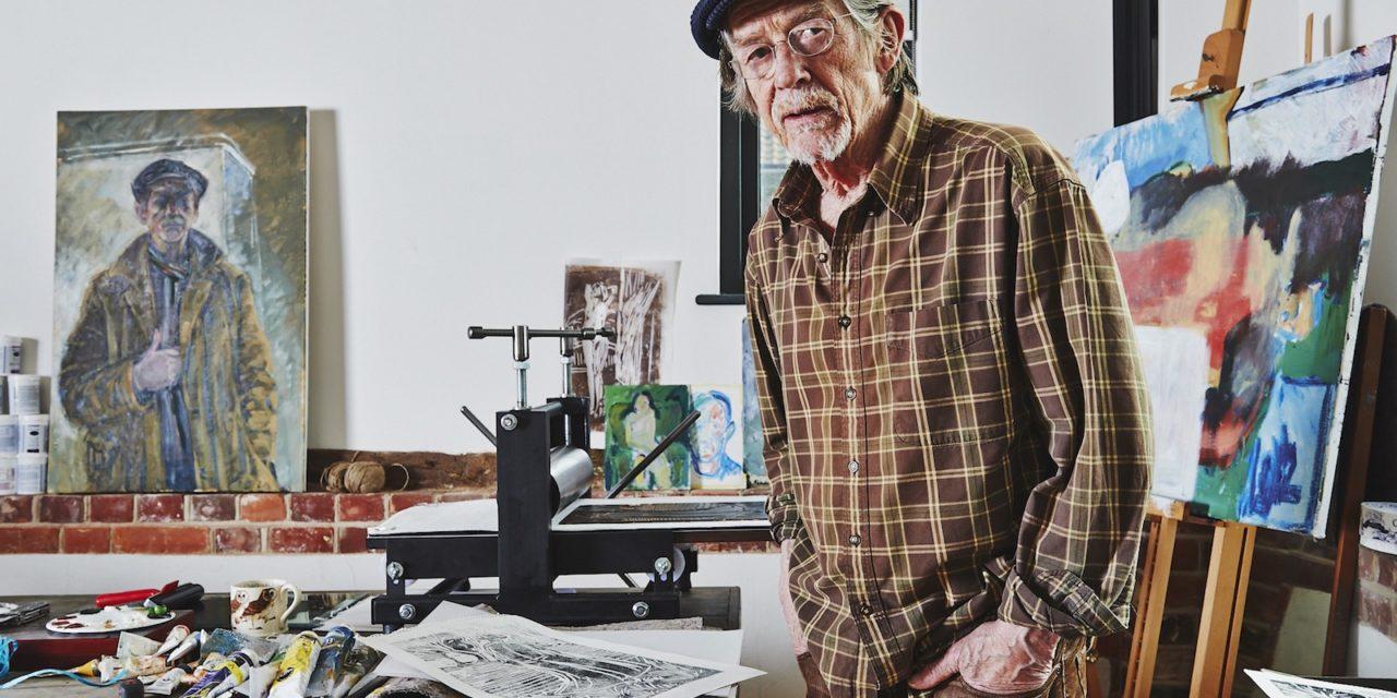 Last chance to enter Holt Festival Art Prizes & Open Studios