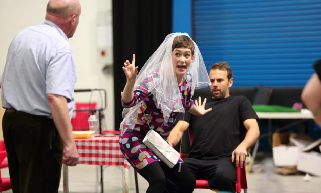 Don Pasquale conductor Stephen Higgins talks to Norwich Eye about tonight's Playhouse production by the WNO