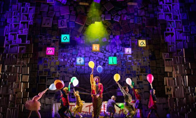 Special £5 ticket offer for Under-26s to see award-winning musical Matilda