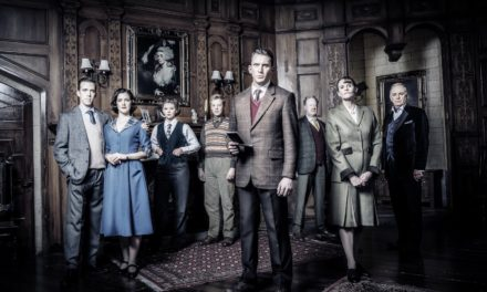 Norwich Eye reviews The Mousetrap