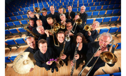 Stand-Up Sensation And Acclaimed Musicians Confirm Theatre Royal Dates