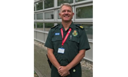 EEAST shortlisted for prestigious award