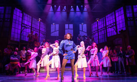 Award-winning musical Kinky Boots set to wow historic shoe-making centre