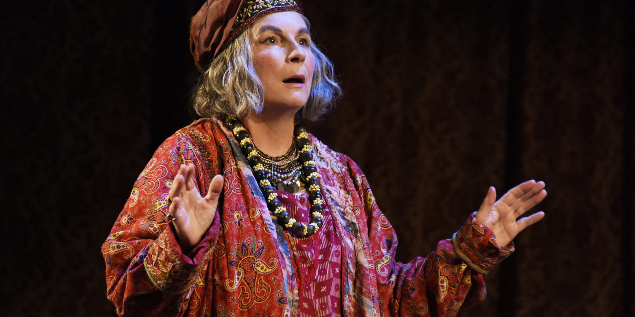 Jennifer Saunders Heads Cast Of Classic Critically-Acclaimed Comedy