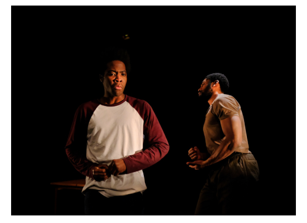 Male Mental Health Explored Via High Energy Hip Hop