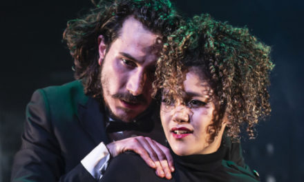 Macbeth by The Watermill Theatre Company – a review