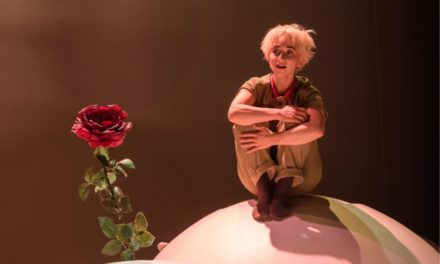 Norwich Eye reviews The Little Prince