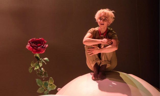 Norwich Eye reviews The Little Prince