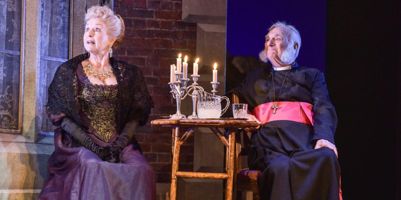 Norwich Eye reviews A Woman of No Importance