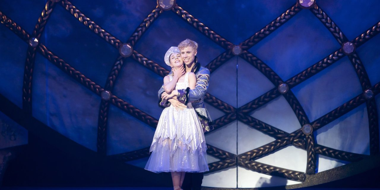 Norwich Eye reviews Cinderella by Northern Ballet