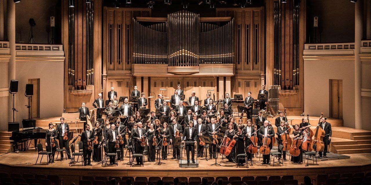 Norwich Eye reviews The Flanders Symphony Orchestra and Miloš Karadaglić