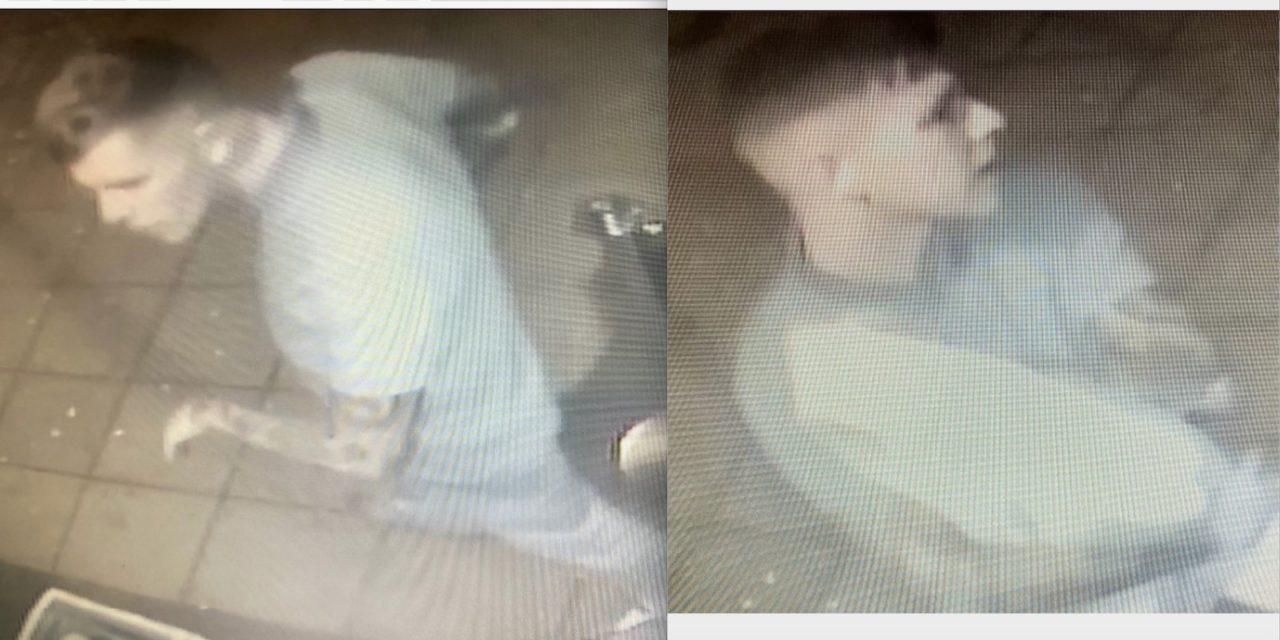 Police CCTV Appeal – Norwich