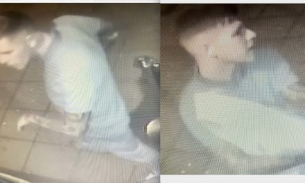 Police CCTV Appeal – Norwich