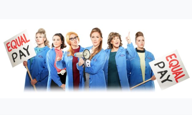Norwich Eye reviews Made in Dagenham