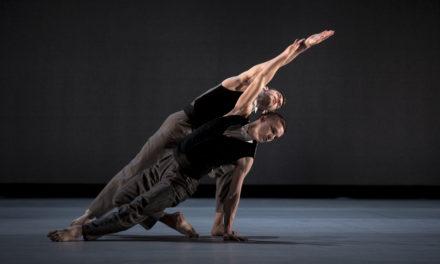 Richard Alston Dance  –  Alston Final Edition – February 7 & 8, 2020