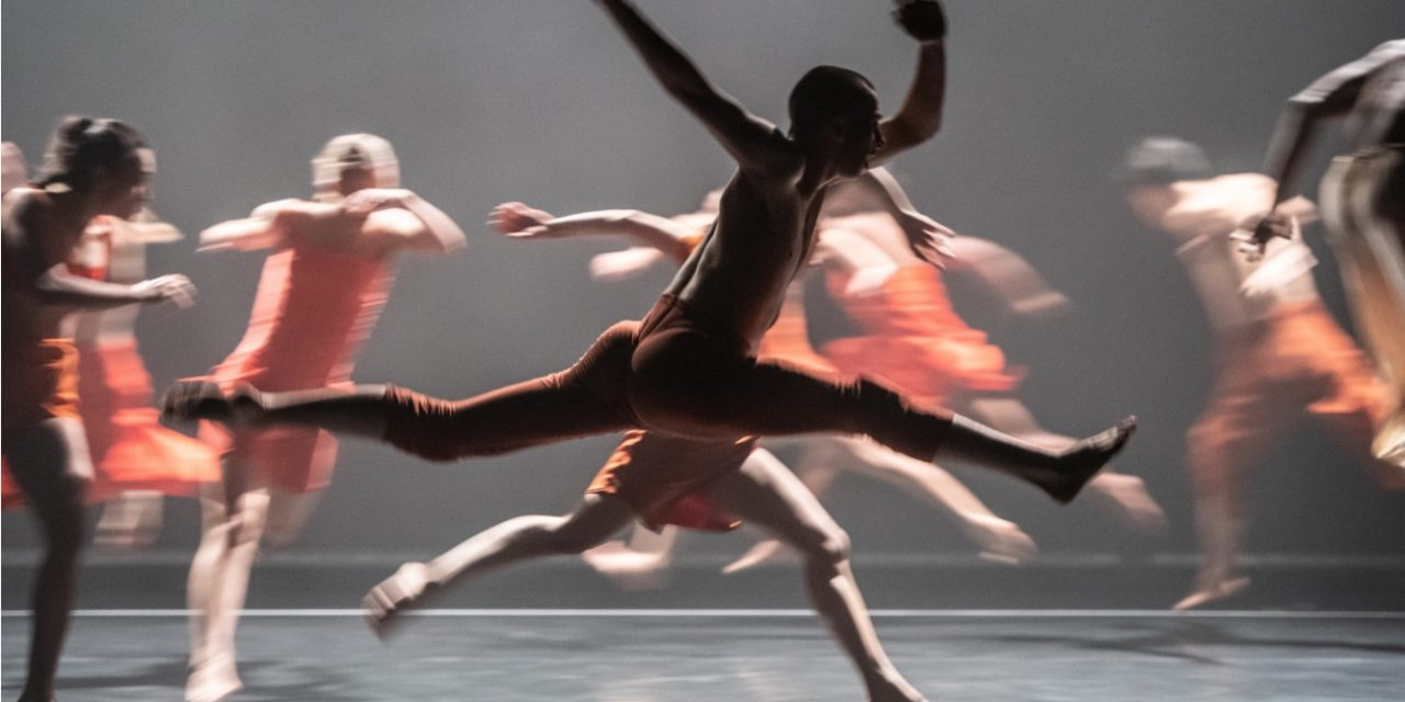 Top Emerging Dance Talent Promises High Octane Playhouse show