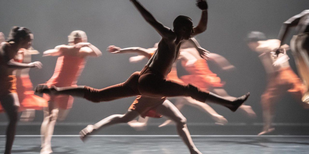 Top Emerging Dance Talent Promises High Octane 2020 Return