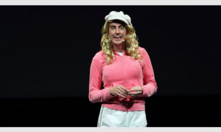 Norwich Eye reviews She Go at Norwich Playhouse