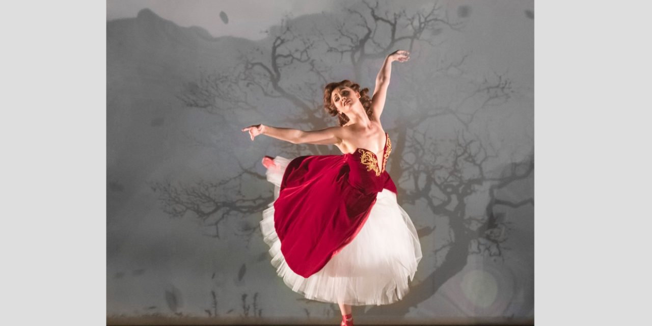 Norwich Eye reviews Matthew Bourne's The Red Shoes