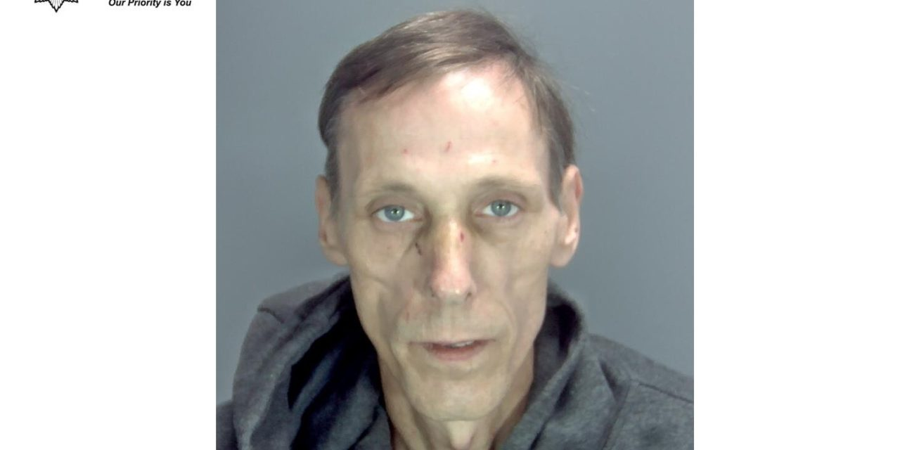 Man sentenced for burglaries, Norwich