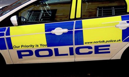 Officers continue to investigate the death of a man in Norwich