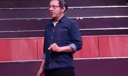 Norwich Eye reviews George Monbiot – System change not Climate Change