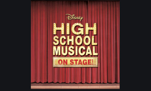 Norwich Eye reviews High School Musical at Sprowston Community Academy
