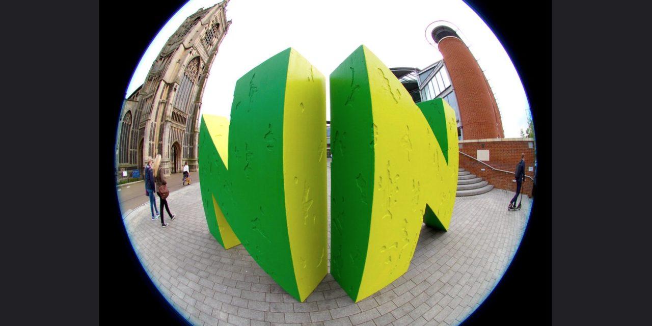 Norfolk & Norwich Festival cancelled