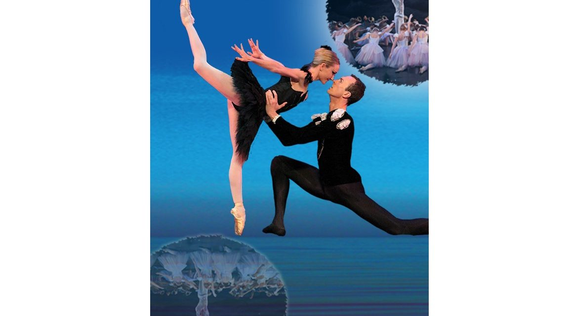 Search is on for 100 Young Dancers To Star In Swan Lake