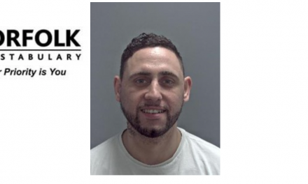 Police renew appeals to trace wanted man, Norwich