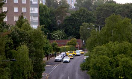 Police investigate sudden death, Norwich