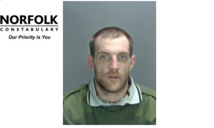Wanted – Lee Cletheroe