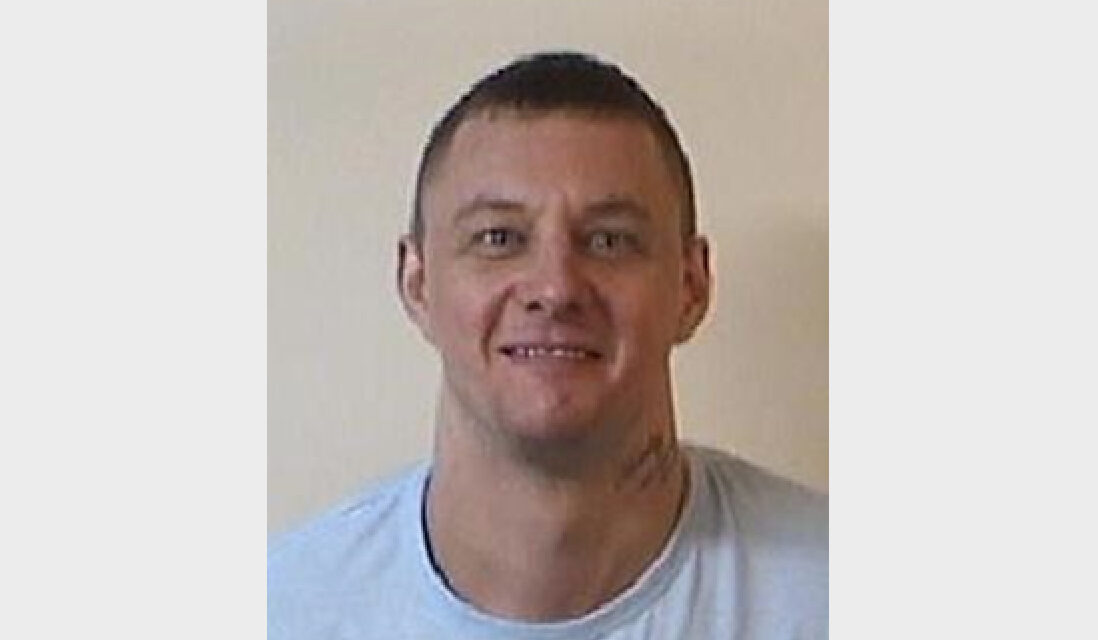 Wanted Appeal – Mark Barton