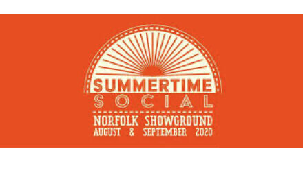 Weather affects Summertime Social programme at the Norfolk Showground