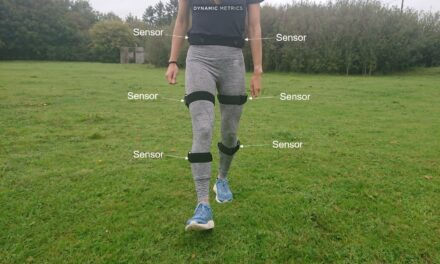 Wearable device research to help orthopaedic patients