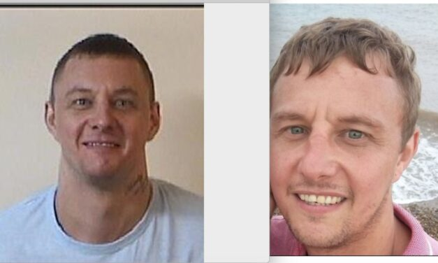 Re-appeal to trace wanted man