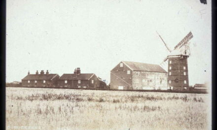 £120,000 grant will see 'at risk' 200-year-old Norfolk mill reopened to public