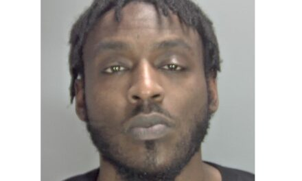 Man jailed for running County Line in Norwich