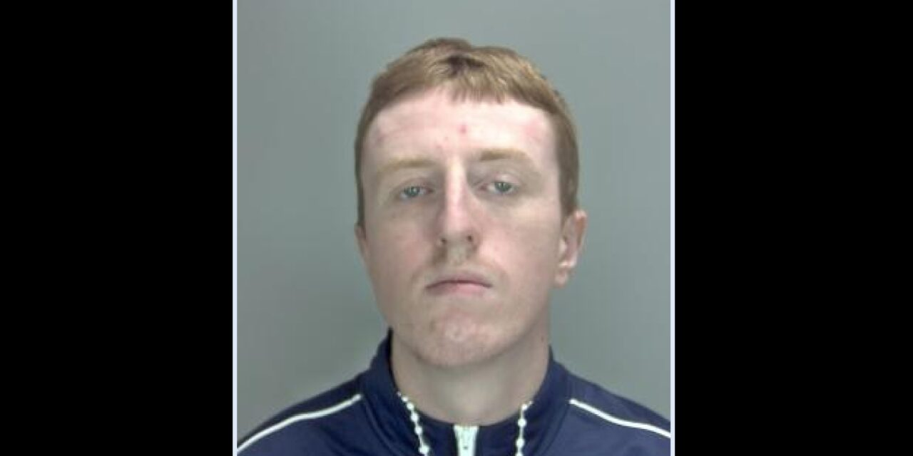 Wanted appeal, Vincent Peach, Norwich