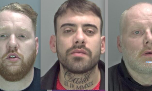 Men jailed in connection with cocaine supply offences – Norwich