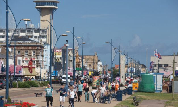 Drag Race Favourites Encourage UK To Sashay Away To Great Yarmouth