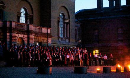 The Voice Project Choir premiere film screenings in Norwich
